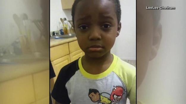 6-Year-Old's Eloquent Plea: Stop the Violence