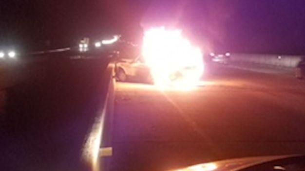Good Samaritans Fall Off Bridge Trying to Save Woman