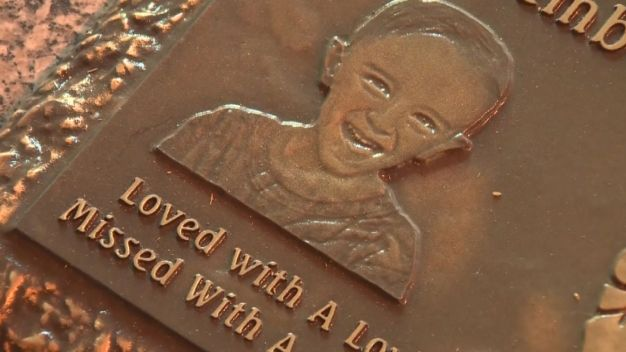 Marker of 5-Year-Old's Grave Returned After Payment Dispute