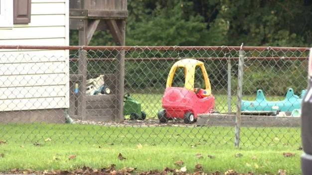 Day Care Workers Allegedly Gave Children Sleep Aid