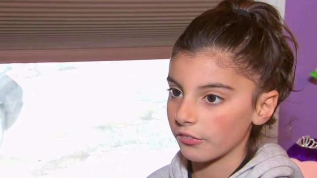 9-Year-Old NJ Girl Catches Thieves at Neighbor's House