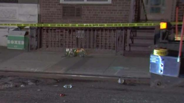NYC DOT Worker Repaving Street Killed in Accident