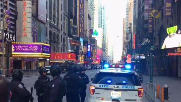 NYC Subway Bomber Mocked Trump
