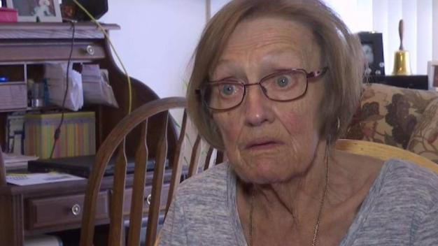 NYC Woman Hits Snag Trying to Get Reverse Mortgage}