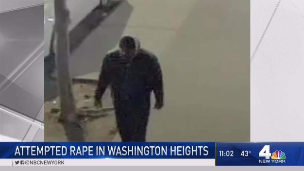 NYPD: Man Hides in Woman's Closet in Ambush Sex Attack