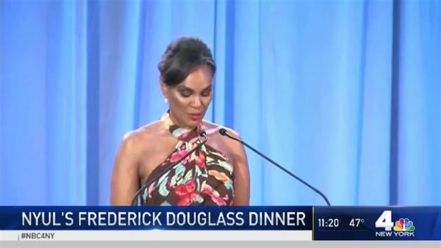 NYUL Frederick Douglass Dinner Held in NYC