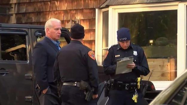 NY Family at Center of Basement Bones Mystery Speaks