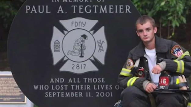 New FDNY Member Inspired By Dad's 9/11 Sacrifice