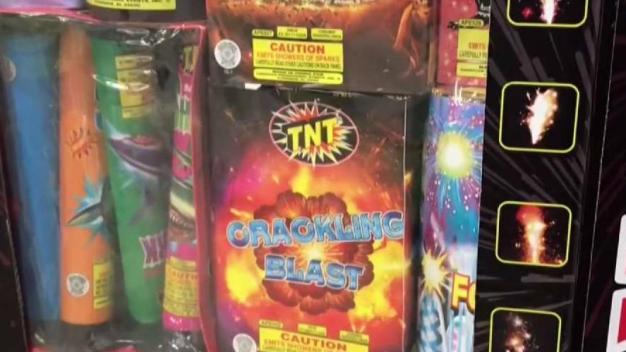 New NY Law Permits Fireworks, But Ignites Fiery Debate