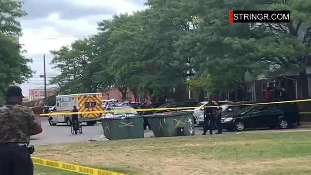 Two Men Dead, One Other Person Injured in NJ Shooting: Cops