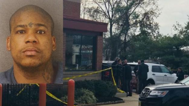Cops Arrest Man in Deadly Shooting at NJ Applebee's