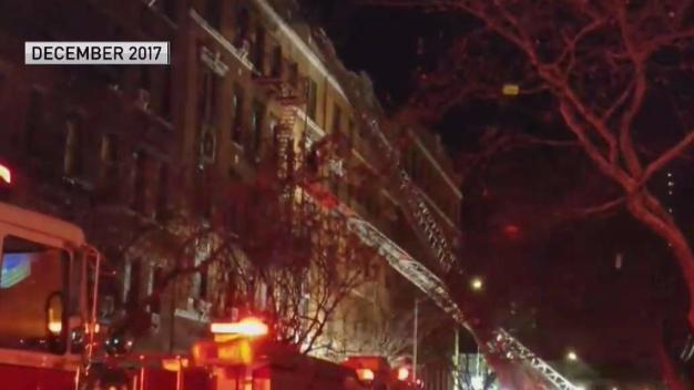Open Door May Have Spread NYC Fire That Killed 2