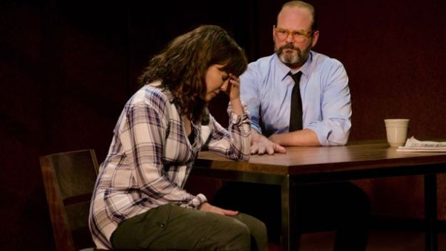 Mamet Rebounds with 'The Penitent'<br />}