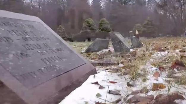 Pet Cemetery Reopens After I-Team Investigation