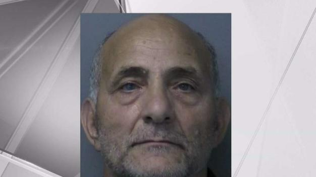 Police Arrest Man Accused of Following Teens
