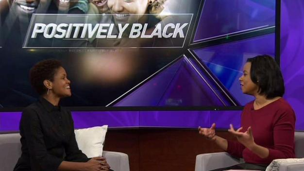Positively Black: For Your Birth