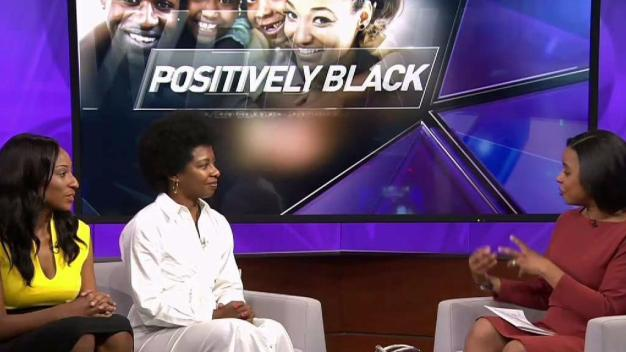 Positively Black: National Caribbean Heritage Month