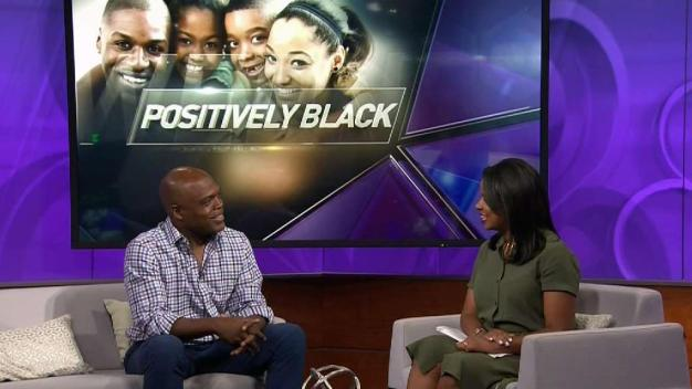 Positively Black: Classical Theatre of Harlem