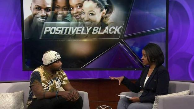 Positively Black: Lou Harris