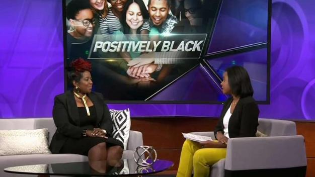 Positively Black: Monique Smith-Andrews