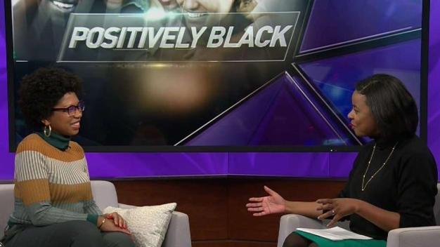 Positively Black: Well-Read Black Girl