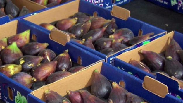 Produce Pete: Fresh Figs}