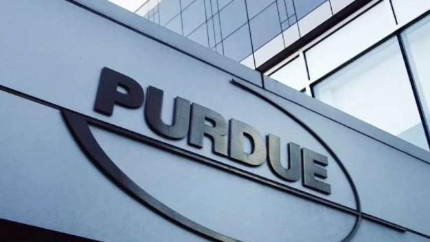 Purdue Pharma Files for Bankruptcy