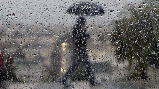 Stormy Tuesday Ahead; Heavy Rain Likely During Morning Rush