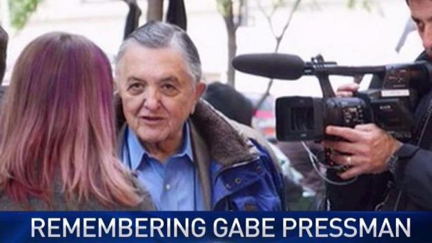 Remembering Gabe Pressman