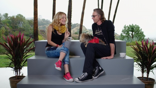 Rick Springfield: Music Isn't Rocket Science