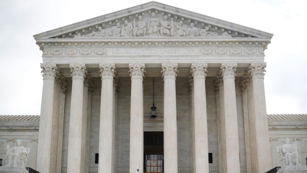Supreme Court Hears Arguments Over Partisan Redistricting