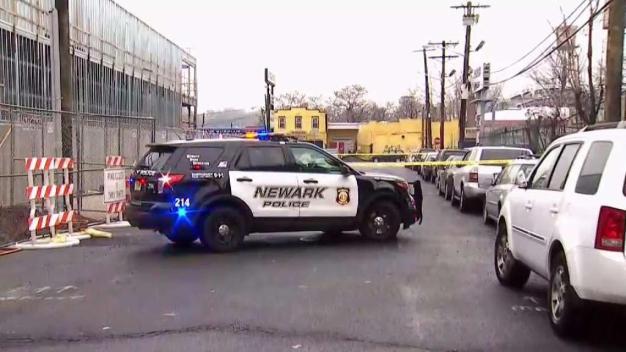 SWAT Team Kills Man Who Held Woman Hostage in Newark