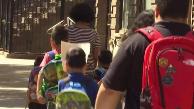 Separation Takes Toll on Migrant Children in NYC