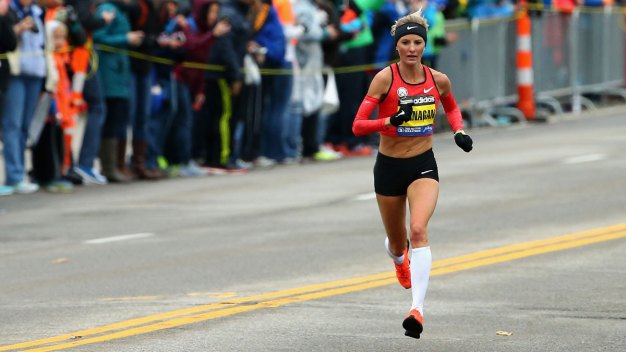 NYC Marathon Champ, Olympian Shalane Flanagan Retires