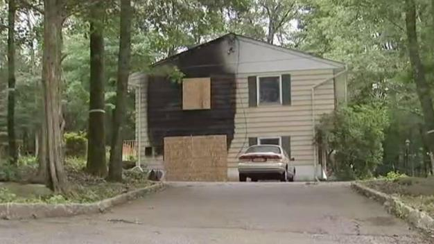 Stranger Saves Family From Fire in New York