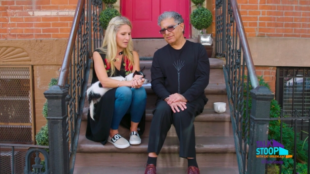 Deepak Chopra Has the Tools to Get You on the Right Track