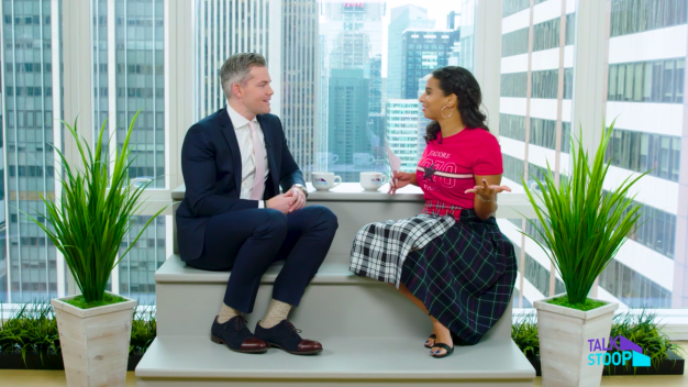 Bravo's Ryan Serhant Reveals His Top Three Tips for Success
