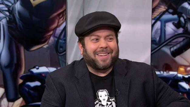 "Talking ""Brooklyn Gladiator"" With Dan Fogler"