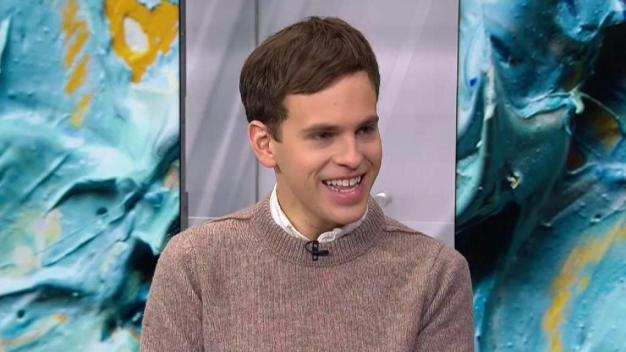 "Talking ""Dear Evan Hansen"" With Taylor Trensch"