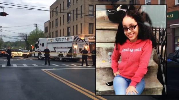 5073d96a51ec NY Student Fatally Shot in Head Was Innocent Bystander  Cops