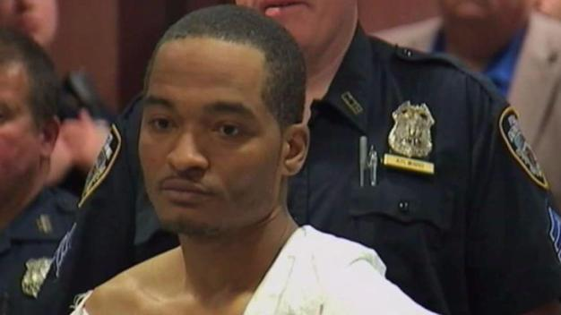 Trial For Suspected Cop Killer Begins