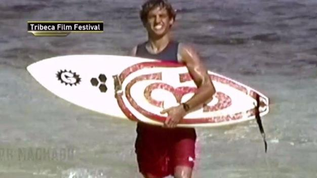 Tribeca Film Festival Features Surfing Documentary