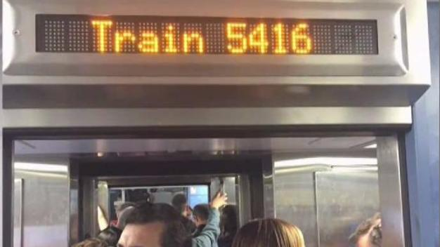 Twitter Users Unload on NJ Transit Over Cancellations