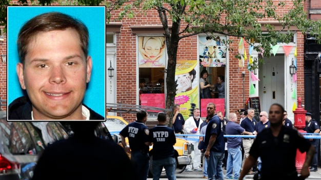Accused Molester Killed, 3 Officers Shot in NYC Gun Battle