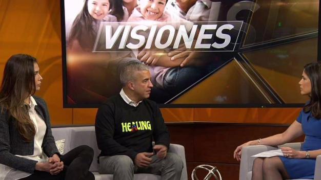 Visiones: Healing Venezuela