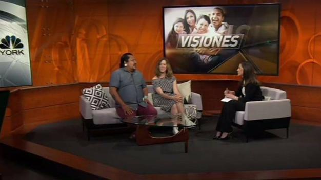 Visiones: 'On the Seventh Day'