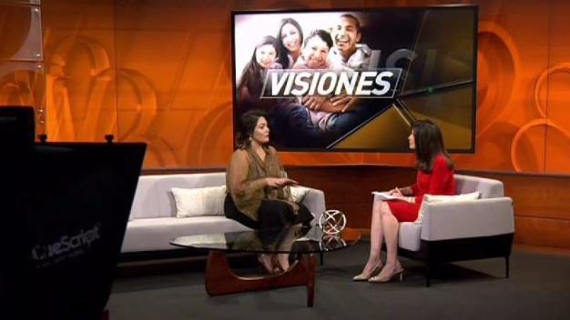 Visiones: Ailyn Perez