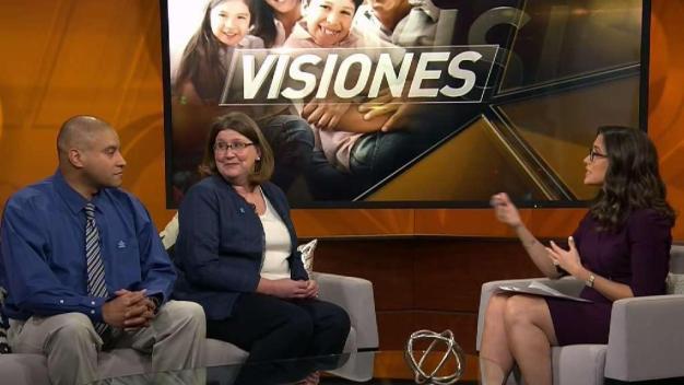 Visiones: Autism Speaks
