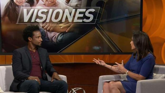 Visiones: Elvis Nolasco