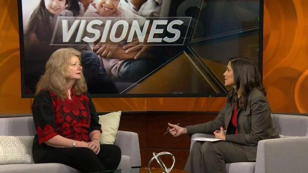 Visiones: Sarah Teale